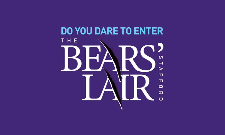 THE BEARS LAIR STAFFORD - Exciting Announcement and opportunity