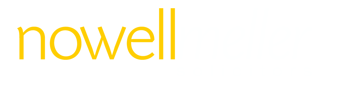 Nowell Meller Solicitors Ltd